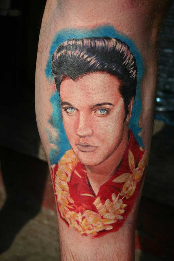 Elvis Presley 3