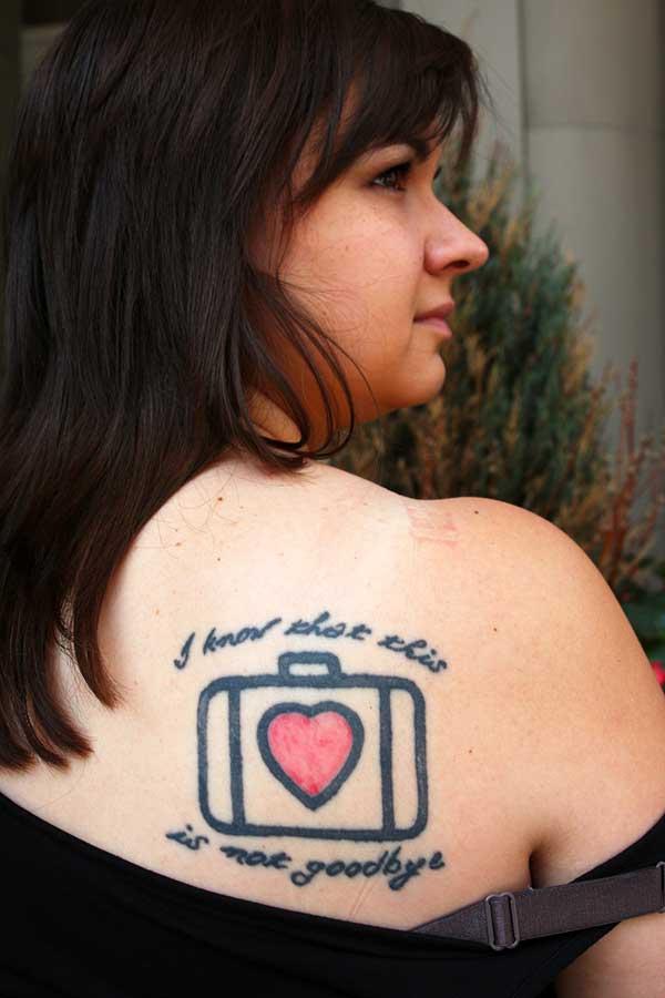 tatuagem do u2