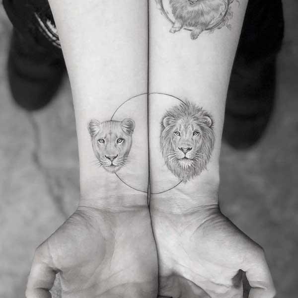 com leoa