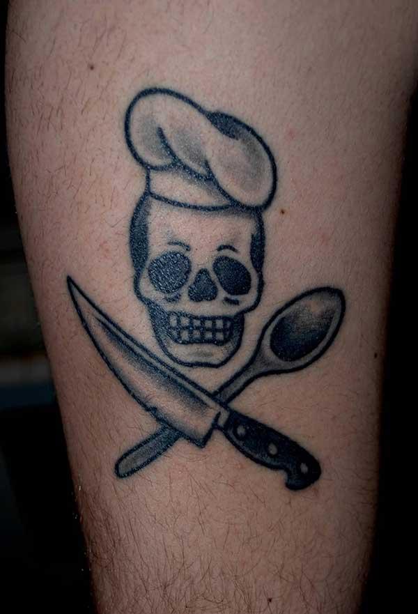 para master chef