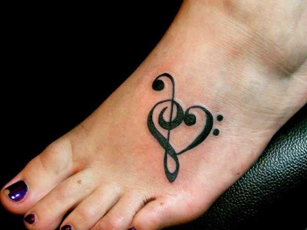 para quem ama música