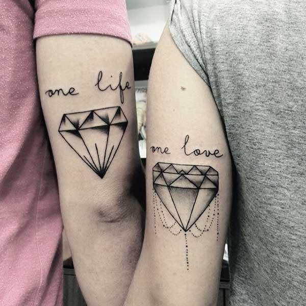 representa o amor
