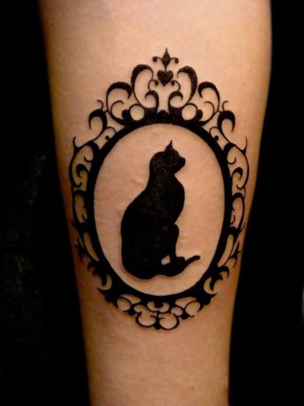 gato preto 1