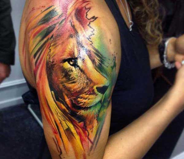 75 Tatuagens Do Reggae Para Fãs Do Estilo Musical Desenhos