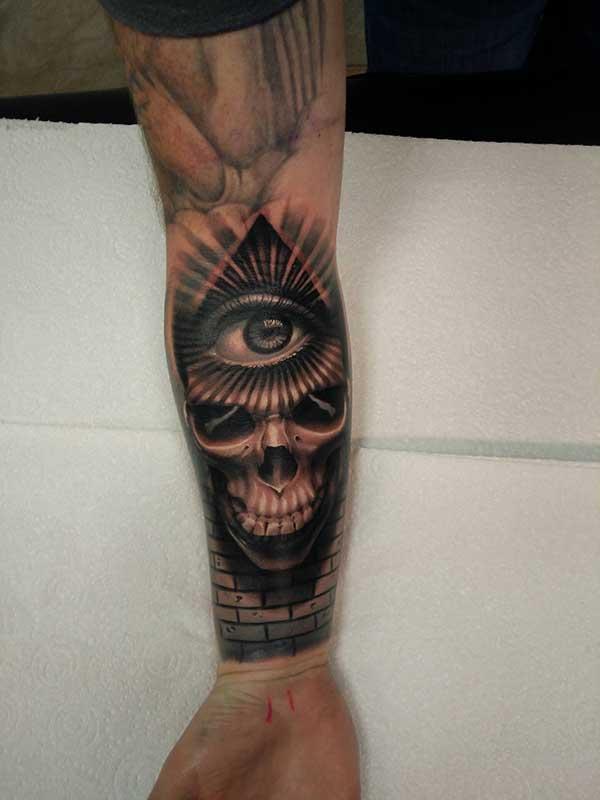 tattoos do rock