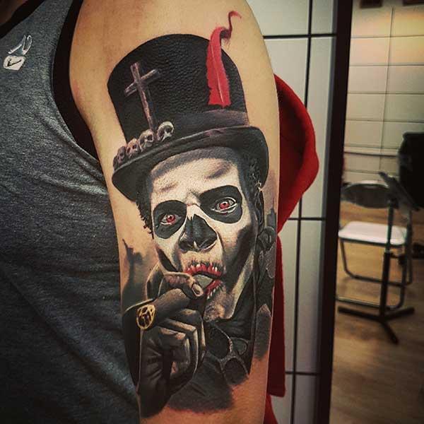tatuagens do rock